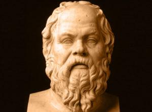 Socrates (470-399 B.C.)